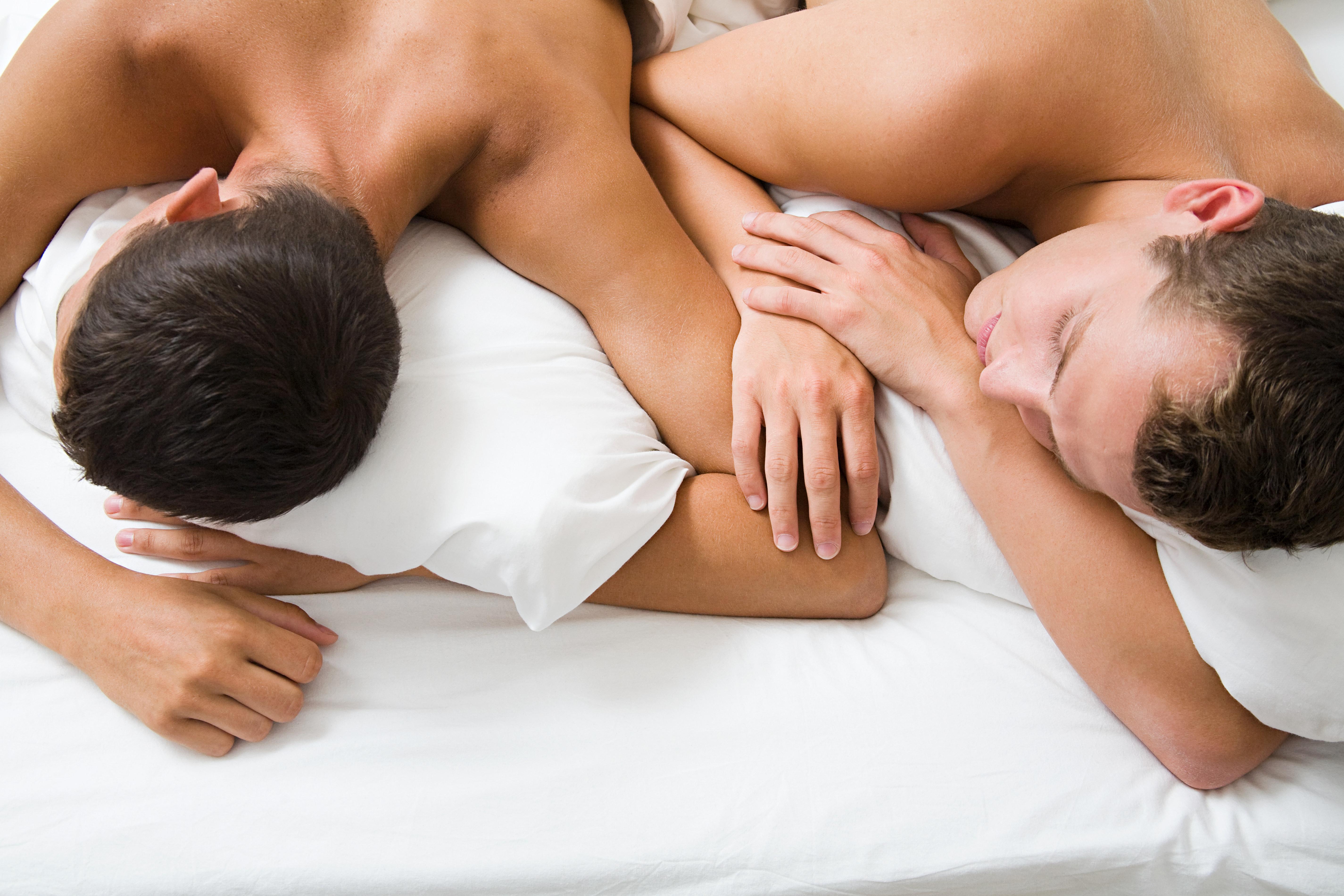 Секс двое мужчина, Мужики Гей порно видео 24 фотография