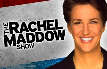 MSNBC-Rachel-Maddow
