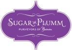 SUGAR PLUMM SHAPE LOGO